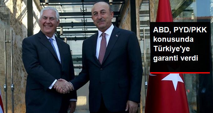 ABD Söz Verdi! Washington'daki DAEŞ Karşıtı Toplantıya PYD/PKK Çağrılmayacak!