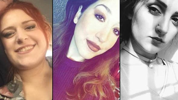 ABD'de 3 Türk Öğrenci Trafik Kazasında Hayatını Kaybetti
