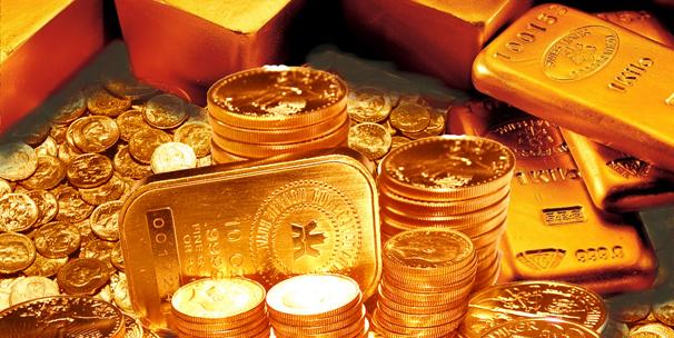 Altın Piyasasında İnanılmaz Düşüş Yaşanıyor! İşte Gram Altın ve Çeyrek Altının Yeni Fiyatları