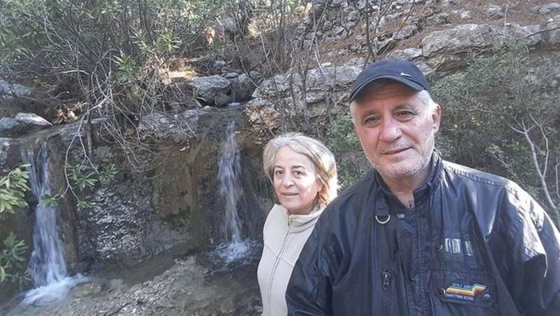 Antalya'da Çevreci Çift Dağ Evinde Silahla Vurulmuş Olarak Bulundu!