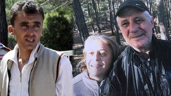"""Antalya'da Çevreci Çiftin Öldürülmesinde Yeni Gelişme! Kiralık Katili Tutan """"Çirkin"""" Kim?"""