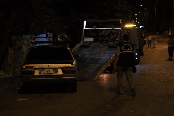 Aydın'da İki Aile Arasında Çıkan Kavga Kanlı Bitti: 1'i Polis 2 Yaralı!