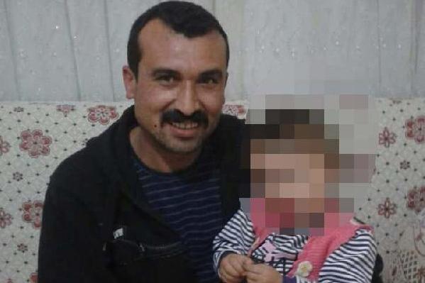 Aydın'da Vahşet! Flört Ettiği Kadının Kocasını Önce Başından Vurdu Daha Sonrada Ezdi!