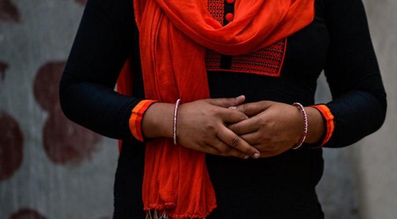 Babasının Arkadaşlarının Tecavüzü Sonucu Hamile Kalan 13 Yaşındaki Kızın Dünyaya Getirdiği Bebek Öldü!