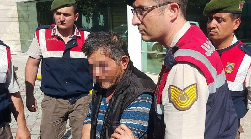 """Barodan Atanan Avukat, Engelli Küçük Erkek Çocuğuna Cinsel İstismar Zanlısını Savunamadı """"Tutuklansın"""" Dedi"""