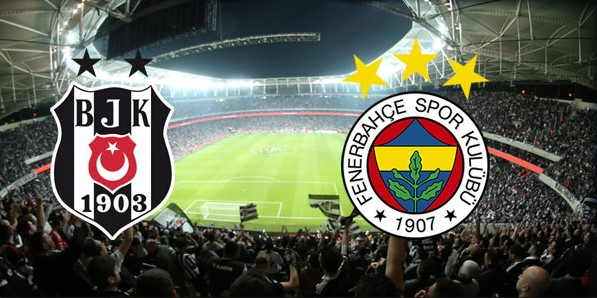 Beşiktaş Fenerbahçe Maçı Saat Kaçta Başlayacak? Maçı Hangi Kanal Verecek