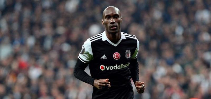 Beşiktaş'ta Atiba Şoku! Derbide Oynamayacak