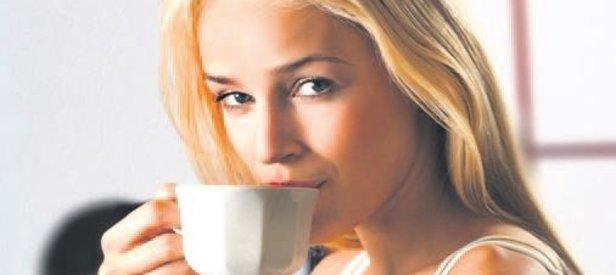 Beyni Zinde Tutmak İçin İyi Uyuyun, Çay Kahve Tüketin!