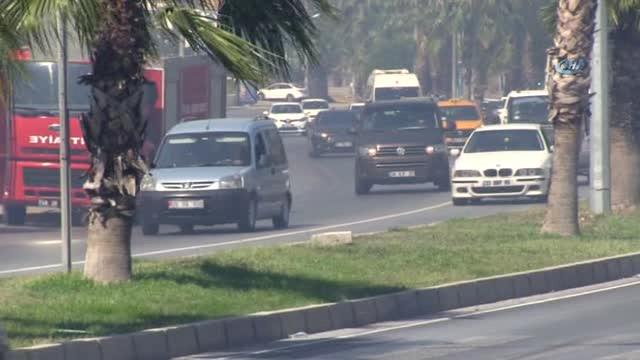 Bodrum Alev Alev Yanıyor! Bodrum'da Yerleşim Yerleri Boşaltılıyor