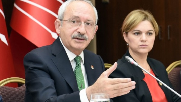 CHP Milletvekili İstifa Etti! Kemal Kılıçdaroğlu'na Zehir Zemberek Sözler Söyledi