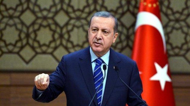 """Cumhurbaşkanı Erdoğan Gençlerle Buluştu! """"Devrimleri Siz Yapacaksınız"""""""