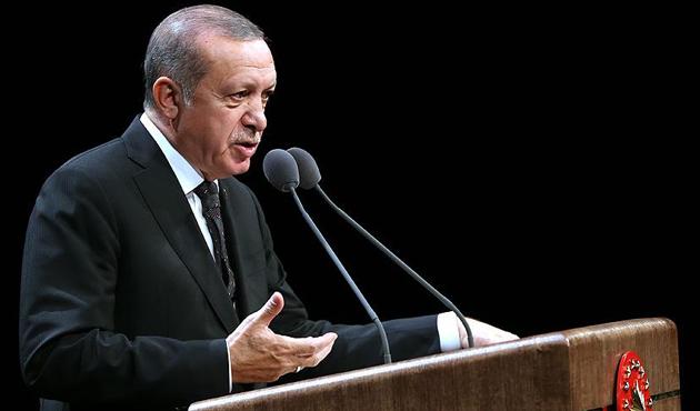 """Cumhurbaşkanı Erdoğan'dan Barzani'ye Resti Çekti:"""" Otur Oturduğun Yerde, Rahat Dur"""""""
