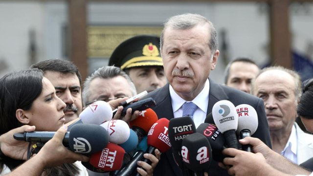 Cumhurbaşkanı Erdoğan'dan Flaş Kurban Bayramı Tatili Açıklaması! Tatil Kaç Gün Olacak?