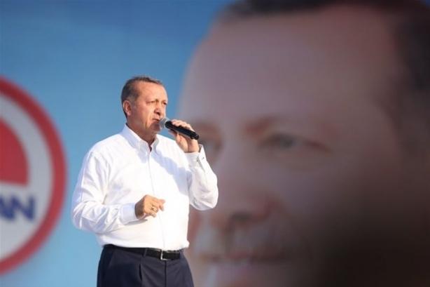 "Cumhurbaşkanı Recep Tayyip Erdoğan "" Sosyal Medyada Bu Oyuna Gelmeyin"""