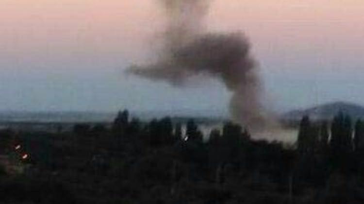 Diyarbakır Lice'de Jandarma Karakoluna İntihar Saldırısı: 1 Asker Yaralı
