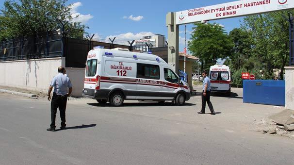 Diyarbakır Lice'den Acı Haber! Çatışma Çıktı 3 Asker Şehit Oldu