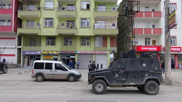 Diyarbakır'da 43 Köyde İlan Edilen Sokağa Çıkma Yasağı Kaldırıldı