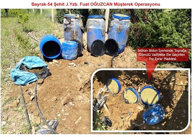 Diyarbakır'da Dev Terör Operasyonu! 10 Bin Personel Arazide Terörist Avında