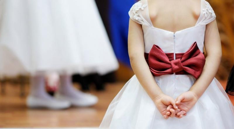 Dört Kez Tecavüze Uğradı 10 Yaşında, Hamile Kaldı, 11 Yaşındayken Tecavüzcüsüyle Evlendirildi!
