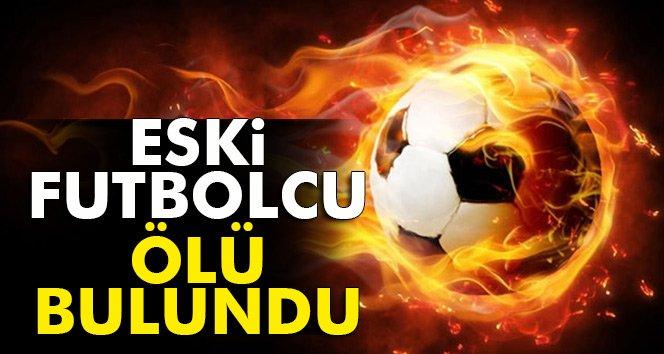 Eski Futbolcu Muğla'nın Bodrum İlçesinde Otel Odasında Ölü Bulundu!