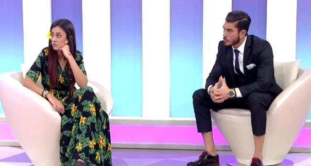 """""""Evleneceksen Gel""""in Fenomen Gelin Adayı Solmaz ve Nişanlısı Kaan Efsane Dizide Başrolü Kaptı!"""