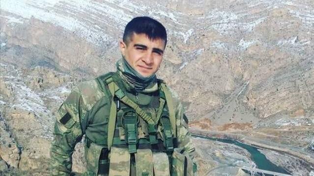 Hakkari Çukurca'dan Acı Haber! EYP Patlaması Sonucunda 1 Asker Şehit Oldu, 2 Asker Yaralandı
