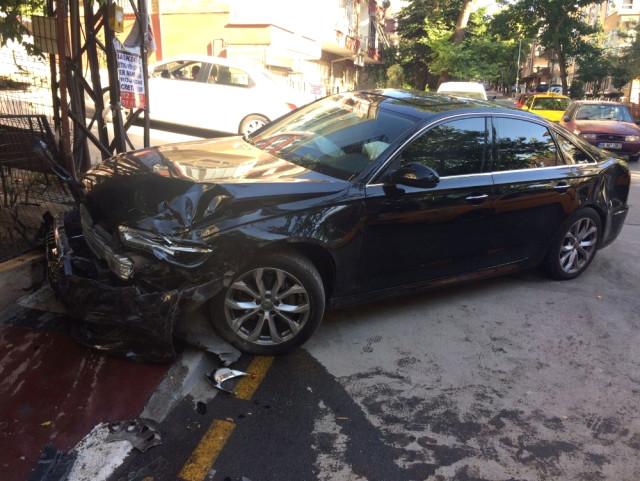 HDP'li Pervin Buldan Trafik Kazası Geçirdi, Acil Ameliyata Alınacak!