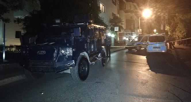 İçişleri Bakanı Süleyman Soylu'ya Suikast Planlayan DHKP-C'li Terörist Kadıköy'de Düzenleyen Operasyonla Öldürüldü!