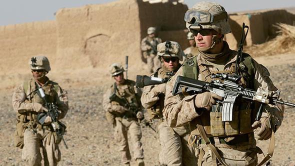 Irak'ta ABD Askerlerine DEAŞ Saldırısı: 2 Ölü, 5 Yaralı