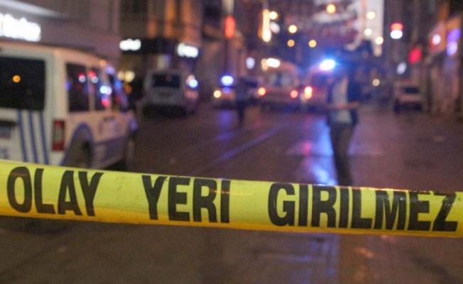 İstanbul Fatih'te Çöp Konteyneri İçinde Bulunan Bavuldan Kadın Cesedi Çıktı!