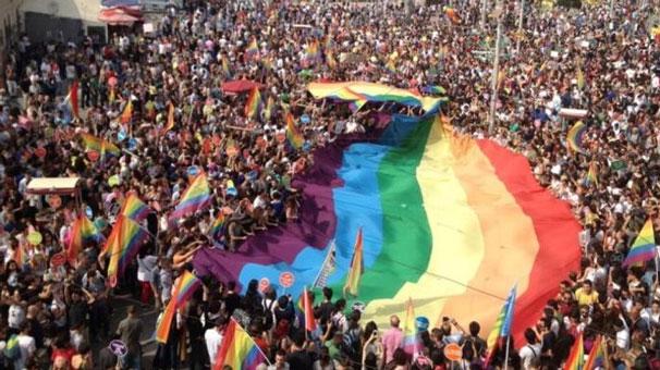 İstanbul Valiliği LGBTİ Üyelerinin 25 Haziran Günü Yapacağı Yürüyüşe İzin Vermedi!