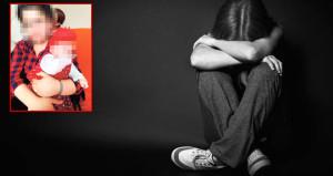 İstanbul'da Dehşet Veren Olay! Annesinin Sevgilisi Tarafından İstismar Edilen Kız Çocuğu 12 Yaşında Anne Oldu!