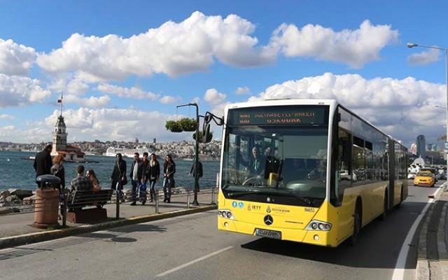 İstanbul'da Toplu Taşıma 15 ve 16 Temmuz'da Ücretsiz Olacak!