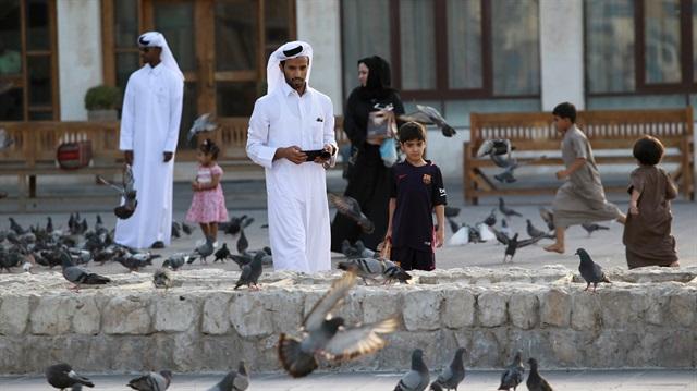 Katar Abluka Uygulayan 3 Ülkeye Dava Açacak!