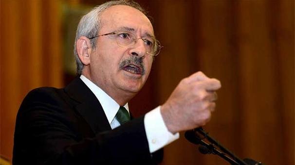 """Kılıçdaroğlu Sözcü Gazetesine Baskını Eleştirdi! """"Dikta Yönetiminin Hangi Olaylara İmza Atabileceğini Gördük"""""""
