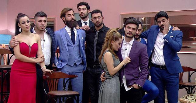 Kısmetse Olur Haftanın Finali Bölümü 6 Mayıs Saat 10.00'da Kanal D İnternet Sitesinde!