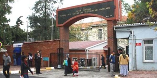 Manisa Ruh ve Sinir Hastalıkları Hastanesi'nde Skandal! 63 Yaşındaki Hastayı Kaybettiler