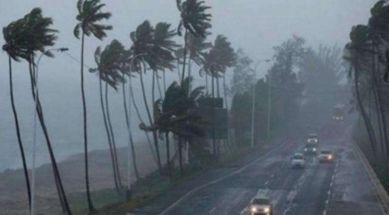 Meteoroloji'den 4 İl İçin Kritik Uyarı: Şiddetli Yağış Ve Fırtına Geliyor