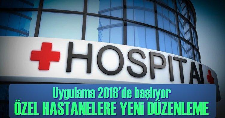 Özel Hastaneler İçin E-sicil Dönemi Başlıyor! SGK Bizzat Kontrol edecek!