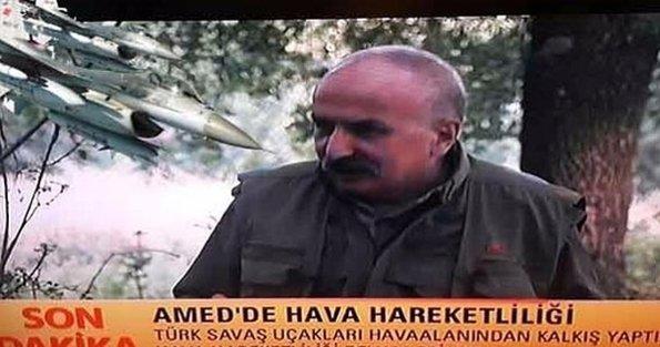 PKK Kendisine TV Kanallarından İhbar Hattı Oluşturmuş! Kandil'e TSK Operasyonunu Son Dakika Olarak Geçiyorlar