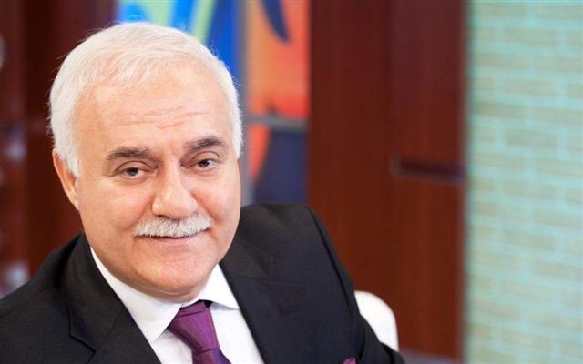 """Ramazan Geldi Yine Aynı Soru Gündeme Oturdu: """"Nihat Hatipoğlu'nun Aldığı Ücret Ne Kadar?"""""""