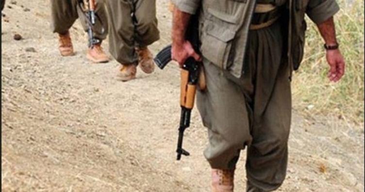 Siirt'te Bir PKK'lı Terörist Öldürüldü, 6 Terörist Teslim Oldu!