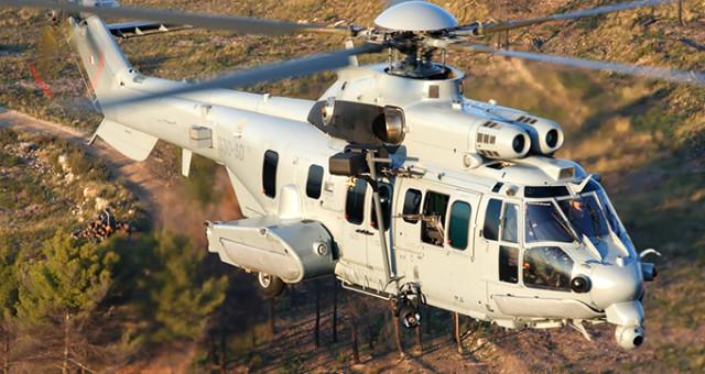 Şırnak'ta Düşen AS 532 Cougar Tipi Helikopter Kullanılmaya Başlandığından Beri 3 Kazada 28 Askerimize Mezar Oldu!