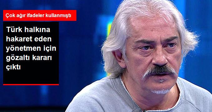 Son Dakika! 15 Temmuz Anma Etkinlikleri Üzerinden Türk Halkına Hakaret Eden Yönetmen Mustafa Altıoklar Hakkında Gözaltı Kararı Çıktı!