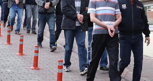 25 İlde Flaş FETÖ Operasyonu! 50 Eski Askeri Öğrenci Gözaltında!