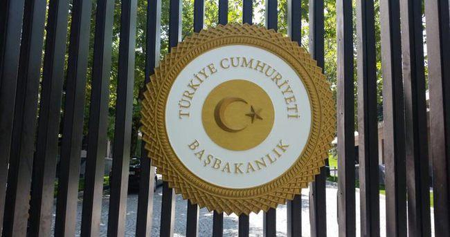Son Dakika! Başbakanlık'ta FETÖ Operasyonu Çok Sayıda Gözaltı Kararı Var!