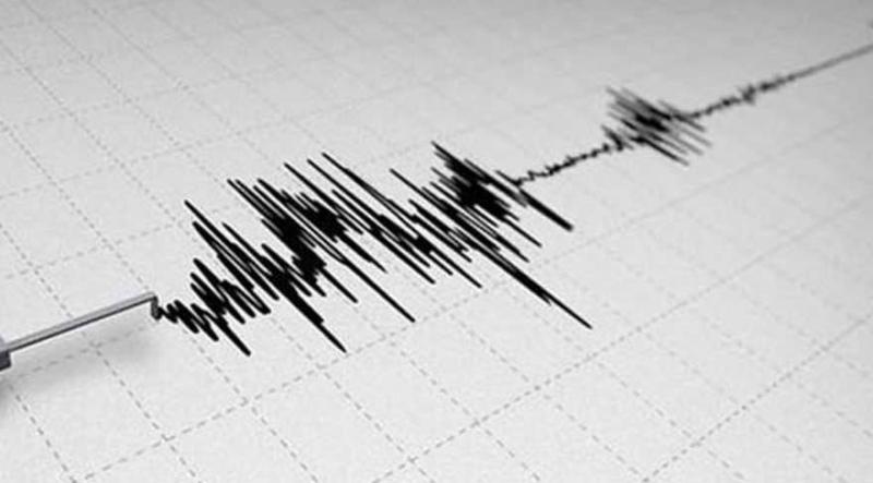 Son Dakika! Hatay Samandağ'da Deprem Oldu!