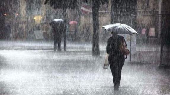Son Dakika! Meteoroloji 12 İl İçin Uyardı! Çok Şiddetli Sağanak Yağış Geliyor