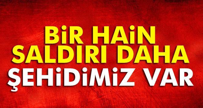 Son Dakika! PKK Bu Defa Hakkari'de Saldırdı, Şehit ve Yaralılar Var!