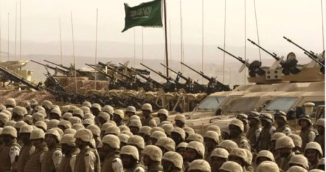 Son Dakika! Suudi Arabistan, Katar'ı İşgal Etmeye Mi Hazırlanıyor?